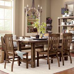 $693 Keaton Dining Table  - FTC 39 on Joss & Main 40x82-112