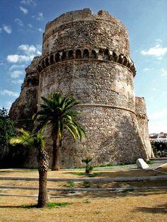 Reggio_Calabria_Castello_aragonese