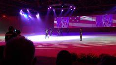 New Guard America at Taptoe Leeuwarden 2013
