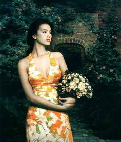 Xie Chuyu  #art
