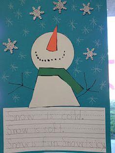 Art N Craft Activities For Kindergarten