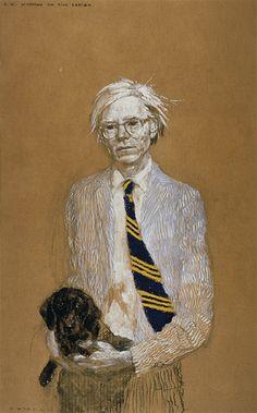El Thyssen presenta una retrospectiva sobre Andrew Wyeth y su hijo Jamie, representantes del realismo americano del siglo XX: http://www.guiarte.com/noticias/wyeth-en-el-estudio-thyssen.html