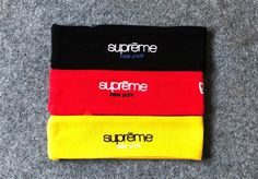 This Supreme Fleece Headband is available in 5 colors (Blue, Red, Black, Yellow and Camo). Supreme Accessories, Street Wear, Hoodies, Yellow, Random, Sweatshirts, Hoodie, Gold