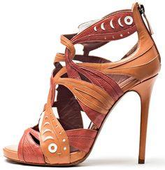 16 More Gorgeous Designer Heels for Spring