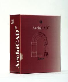 1987 - Archicad 3.0: estrena colores.