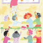 Actividades Para El Lenguaje Oral Infantil (Descarga Gratuita) Kindergarten Library Lessons, Speech Therapy, My Passion, Preschool, Language, Family Guy, Kids Rugs, Activities, How To Plan