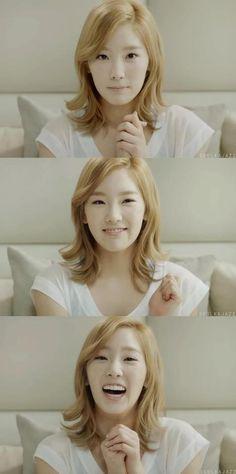 Taeyeon ★ #SNSD #Kpop #Fashion