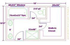 Best Bathroom Floor Plans Bathroom Plans Free 12X13 400 x 300