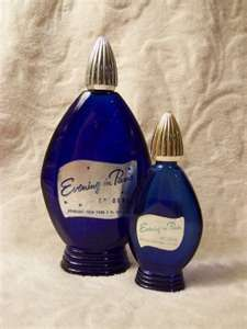 "Very first ""grown-up"" perfume..My sister's wore this. It could be bought at Ben Franklin or Wool-worths~"