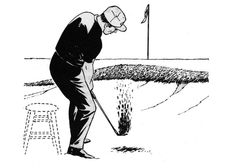 Arnold Palmer shares his 25 all-time favorite instruction tips that would help every level of golfer Florida Golf Courses, Famous Golf Courses, Public Golf Courses, Thema Golf, Golf Card Game, Augusta Golf, Golf Course Reviews, Best Golf Clubs, Arnold Palmer