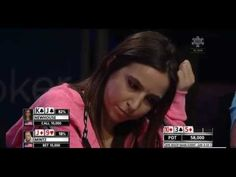 Poker 2015 - World Series Of Poker 2015 Main Event - Episode 3 HD 720p - YouTube. Lily Newhouse 1:42, 21:49.  myb