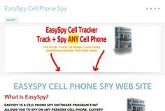 http://easyspy.weebly.com/  Easy Spy Cell Tracker  EasySpy Cell Tracker - Cell Phone Spy Software Instant Download - Spy ANY Cell Phone Just $49!  easyspy, easyspy reviews, easyspy download, easy spy, cell tracker, easyspy cell tracker, cell phone tracking, cell phone spy