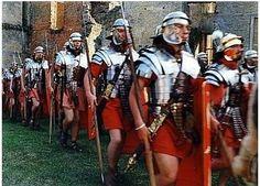 Anche i romani erano arrivati in Cina...ma non da conquistatori!