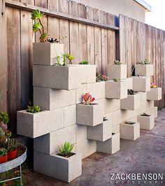 Pabla en casa: Ideas para tener un patio de maravilla usando el reciclaje!