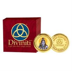 The god shiva gifts in gold coins