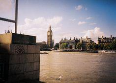 London / photo by Rake