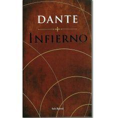 Libro Infierno  -  Dante Alighieri - Grupo Planeta  http://www.librosyeditores.com/tiendalemoine/3302-infierno.html  Editores y distribuidores