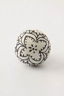 Small Europa Knob - eclectic - knobs - other metro - by Rebekah Zaveloff | KitchenLab