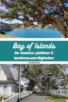 Ga je reizen door Nieuw Zeeland? Neem dan zeker Bay of Islands op in je route door Nieuw Zeeland. Bay of Islands is één van de mooiste plekken in het land. Na het lezen van dit artikel weet ik zeker dat je Bay of Islands met je eigen ogen gezien wilt hebben.