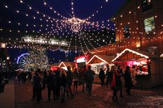 The Toronto Christmas Market is one of the best in the world. This holiday season, navigate it like a pro (or a local) with these handy tips. Distillery, Ontario, Toronto, Holiday, Christmas, Tourism, Canada, Seasons, Handy Tips