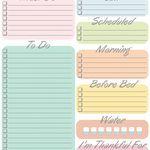 bricolaje hogar dulce hogar: Sistema de Planificación Ultimate Life