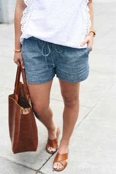 Cool 45 Lovely Bermuda Shorts To Update You Wardrobe Today