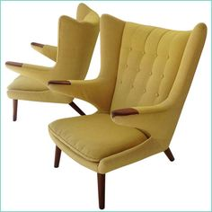 History Lesson: Papa Bear Chair » Designers Call Blog - Trends & Tips
