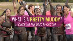 5k Course for Women Only with Lots of Mud, Architectural Obstacles & a Pretty Epic Finish Line Party with entertainment, music, drinks & celebration galore.
