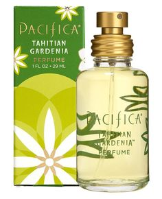 """Product Info This heady, vintage-inspired blend showcases the sacred Gardenia bloom, a symbol of love, unity, grace and strength. It's sweet, smooth and slightly citrusy aroma is reminiscent of Jasmine, Sweet Orange and Tea Leaves. From Brook """"The Gardenia is the most nostalgic flower, whose enthralling vintage perfume has the power to conjure up memories in an instant. Gardenias are said to be the blossoms of love. This is one of Pacifica's all time best selling floral scents wi..."""