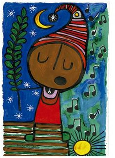 LUCILA MANCHADO - Buscar con Google Arte Popular, Snoopy, Circles, Fictional Characters, Street Art, Faces, Google, Gardens, Knowledge