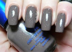BB Couture starry taupe