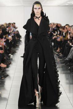 John Galliano / Maison Martin Margiela Couture spring 2015