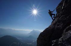 Banff Via Ferrata Climbing Adventure - TripAdvisor