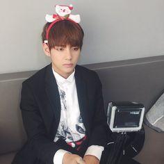 BTS Christmas <3