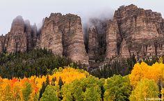 Owl Creek Pass, Uncompahgre National Forest, Colorado | OutdoorPhotographer.com