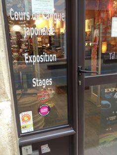 Maison Du Japon, spécialiste des arts de la table, de la cuisine et des thés du Japon, est partenaire des Bons Gourmets. Plus d'info sur http://bit.ly/1DNMfFo