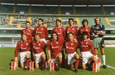 Salernitana 1994-95