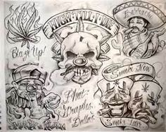 Boog Tattoo Artwork  Choosing The Right For You