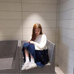 """Lim Bora - Ulzzang """"xinh ngất"""" với style cô nàng nào cũng muốn bắt chước"""