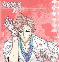 Akari - Mmm the doctor is in....