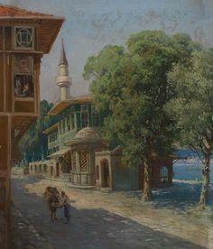 old ıstanbul