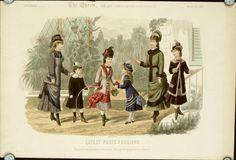 Ye Olde Fashion : Photo