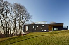 Centro comunitario jesuita en la Universidad de Fairfield / Gray Organschi Architecture