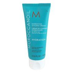 Moroccanoil Hydrating Styling Cream (Ivory) 2.5oz/75ml