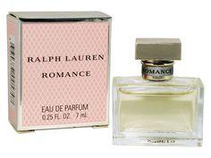 Ralph Lauren - Miniature Romance (Eau de parfum 7ml)