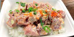 """New seafood place Maguro Brothers Hawaii "" 魚を知り尽くした兄弟のお店「マグロ・ブラザーズ」   ハワイ最新情報満載!プーコのハワイサイト"