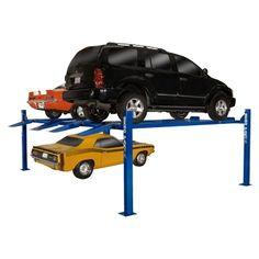 21 Best Bendpak Four Post Car Lifts images | 4 post car lift, Four