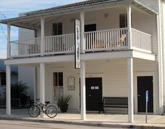 Cedar Key Library