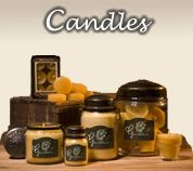 McCalls Candles :: McCall's Country Canning Candles :: Cocalico Creek Country Store - Stevens PA