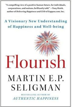 This book presents a new concept of what well-being really is. Traditionally, the goal of psychology has been to relieve human suffering, but the goal of the Positive Psychology movement, is about raising the bar for the human condition. This book builds on the author's game-changing work on optimism, motivation, and character to show how to get the most out of life, unveiling a new theory of what makes a good life, for individuals, for communities, and for nations.  Cote	: 9-4721-2 SEL